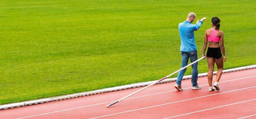 5 vragen aan: ... de sportfysiotherapeut